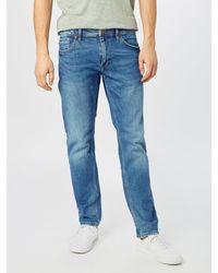 S.oliver Jeans ' York' - Blau