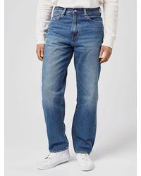 Levi's Jeans ' Stay Loose Denim ' - Blau