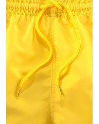 Bench Badeshorts - Gelb