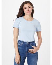 Tommy Hilfiger T-Shirt - Blau
