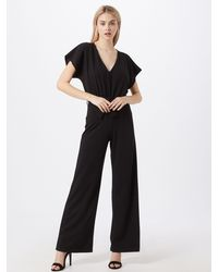 Sisters Point Overalls - Schwarz