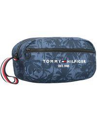 Tommy Hilfiger Tasche - Blau