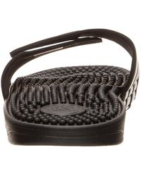 adidas Originals Slipper 'Adissage' - Schwarz