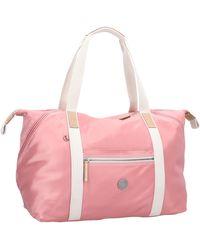 Kipling Edgeland Ewo Weekender Reisetasche 60 cm - Pink