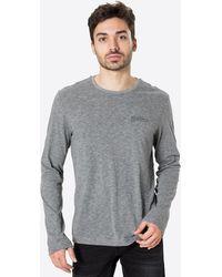 S.oliver Shirt - Grau