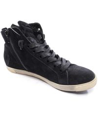 Kennel & Schmenger High-Top Sneaker - Schwarz