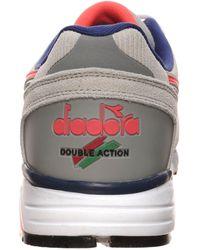 Diadora Sneaker 'N9002' - Grau