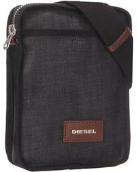 Diesel Town Bag Acc Ps996 D R Side Tasky - Lyst
