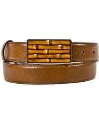 Gucci Belt - Lyst