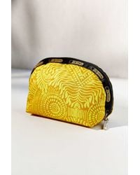 LeSportsac - Dome Makeup Bag - Lyst