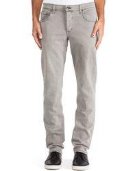 Rag & Bone Fit 2 Slim Jeans - Lyst