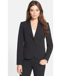 Jones New York Women'S 'Olivia - Seasonless Stretch' Jacket - Lyst