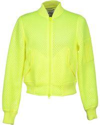 Jeremy Scott for adidas Jacket - Green