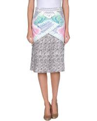 Manish Arora | Knee Length Skirt | Lyst