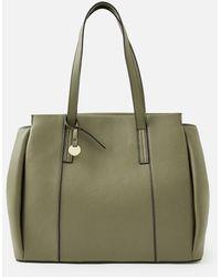 Accessorize Lauren Work Bag Green