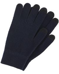 Accessorize - Super Stretch Recycled Touch Screen Gloves - Lyst