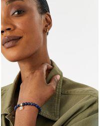 Accessorize Third Eye Chakra Bracelet - Blue