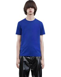Acne Studios - Eddy electric Blue - Lyst