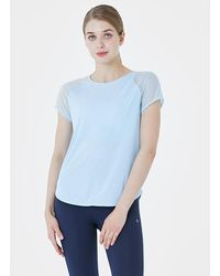 Acqua de Luxe Beachwear - Cool Out Short Sleeve - Lyst
