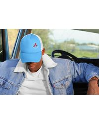 ActivLife Fashion Trucker Hat With Logo - Multicolor