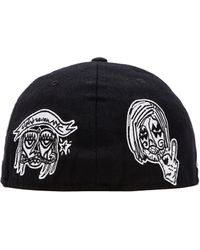 Haculla Nyc Hat - Black