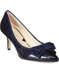 Adrienne Vittadini | Selby Pumps | Lyst