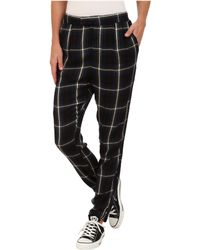 Obey Everdeen Pant - Lyst