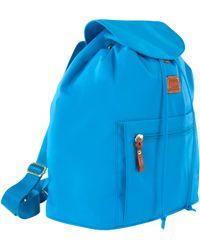Bric's - X-Travel Nylon Backpack - Lyst