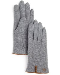 Pink Pony - Lauren Tech Gloves - Lyst