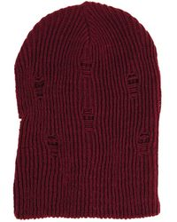 Armitage Avenue | Distressed Beanie | Lyst