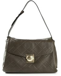 Marc By Marc Jacobs 'Circle In Square' Shoulder Bag - Lyst