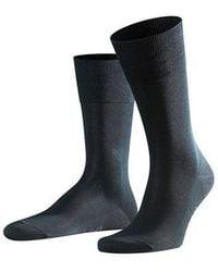 Falke Sokken Tiago - Zwart