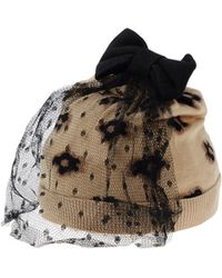 2cd98b35a8c Women s RED Valentino Hats