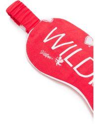 Wildfox - Cupid Hearts Breakfast At Noon Eyemask - Cupid Hearts - Lyst