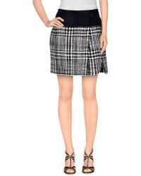 Dior | Mini Skirt | Lyst