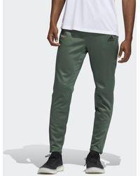 adidas Pantaloni City Base - Verde