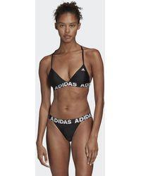 adidas Beach Bikini - Zwart