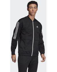 adidas Id Trainingsjack - Zwart