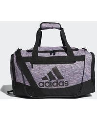adidas Defender 3 Duffel Bag Small - Black
