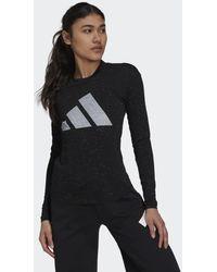 adidas Camiseta Sportswear Future Icons Winners 2.0 - Negro
