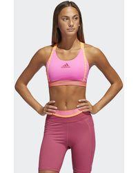 adidas Don't Rest Bra - Pink