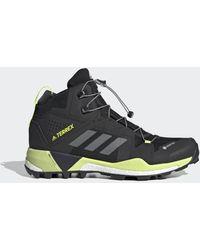 adidas Chaussure Terrex Skychaser XT Mid GORE-TEX - Gris