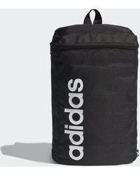 adidas Essentials Logo Shoe Bag - Black