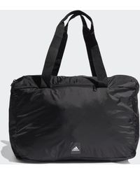 adidas Packable Carry Bag - Black