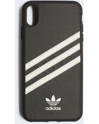 adidas Coque moulée Case iPhone 6.5 - Noir