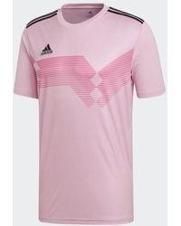 adidas - Campeon 19 Voetbalshirt - Lyst