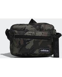 adidas Classic Camo Organizer Bag - Green