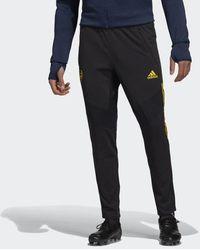 adidas FC Arsenal Ultimate Trainingshose - Schwarz