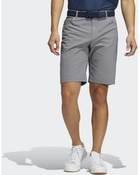 adidas Go-To Five-Pocket Shorts - Grau