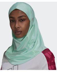 adidas Sport Hijab - Groen